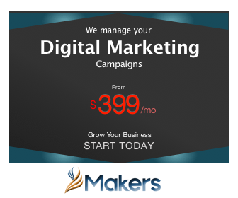 Makers Design & Digital Marketing