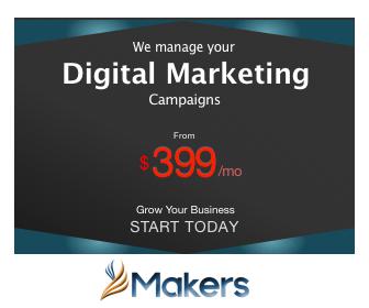 Makers Design & Digital Marketing